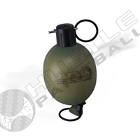 Empire Battle Tested M8 Paint Grenade - Yellow