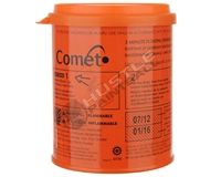 CGS Emergency Smoke Signals - 3 Minute Comet Orange