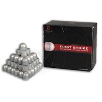 Tiberius Arms First Strike Paintball Rounds 40 Count