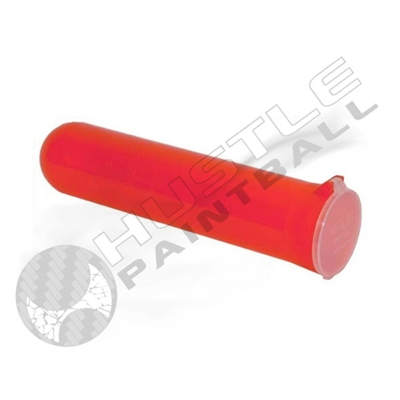 Gen X Global 140 Round Pod - Metallic Red