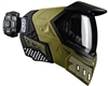 Empire EVS Goggle & Recon HUD