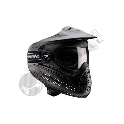 Proto Paintball Switch FP Rental Goggle - Black