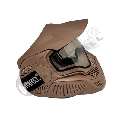 Sly Equipment Annex MI-7 Paintball Mask - Thermal - Tan