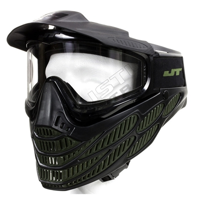 JT Spectra Flex 8 Thermal Goggle - Black/Olive Drab