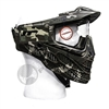 JT Spectra Flex 8 Thermal Goggle - Woodland Camouflage