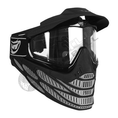 JT Spectra Flex 8 Thermal Goggle - Black/Grey
