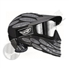 JT Spectra Flex 8 Thermal Goggle Full Cover - Black