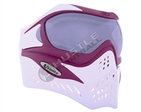 V-Force Grill Mask - Special Edition - Purple/White