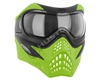 V-Force Grill Mask - Special Edition - Black/Lime