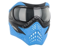 V-Force Grill Mask - Special Edition - Black/Blue