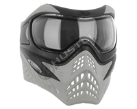 V-Force Grill Mask - Special Edition - Black/Taupe