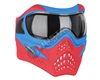 V-Force Grill Mask - Special Edition - Blue/Red