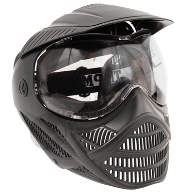 Tippmann Valor Paintball Goggle - Black
