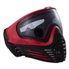 Virtue Paintball VIO Thermal Goggle - Red
