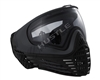 Virtue Paintball VIO Contour Pro Thermal Goggle - Stealth Black