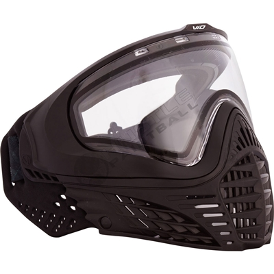 Virtue Paintball VIO Contour Thermal Goggle - Black