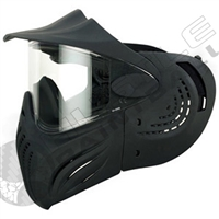 Empire Helix Thermal Paintball Mask - Black