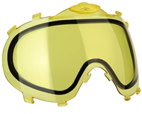Dye Precision Pro i3 Lens - Thermal - Yellow