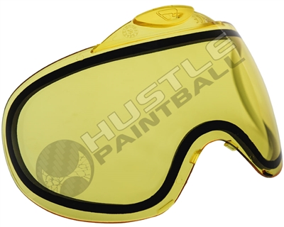 Proto Paintball Switch Lens - Thermal - Yellow