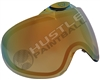 Proto Paintball Switch Lens - Thermal - Dyetanium Fade Sunrise