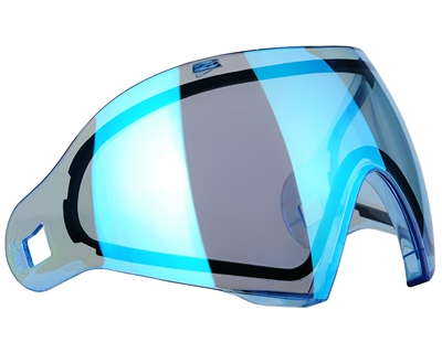 Dye Precision i4 Lens - Thermal - Dyetanium Blue Flash