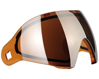 Dye Precision i4 Lens - Thermal - Dyetanium Orange Silver
