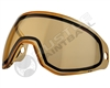 HK Army KLR Thermal Paintball Pure Lens - Luminous HD (Amber)