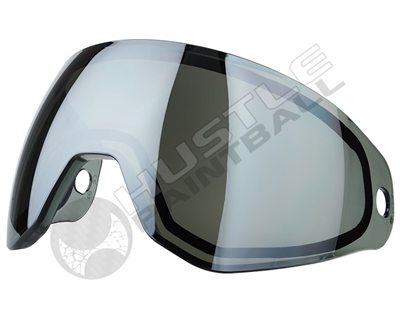 HK Army KLR Thermal Paintball Pure Lens - Mirror - Mirage Chrome