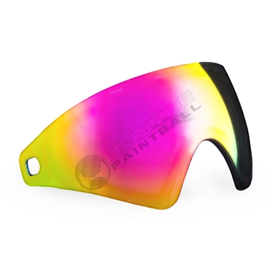 Virtue Paintball VIO Thermal Lens - Chromatic Ruby