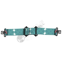 Virtue Paintball VIO Goggle Strap - Illusion
