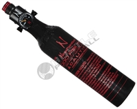 Ninja Paintball 13 cu 3000 psi Aluminum HPA Tank