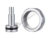 Custom Products Tank Regulator Pressure Kit - High Pressure (850 psi)