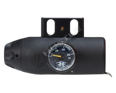 Empire Relay On/Off ASA Regulator - Dust Black