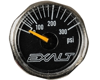 Exalt Paintball Mini Pressure Gauge 0-300psi