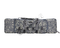 Gen X Global Deluxe Tactical Gun Case - ACU Digital Camouflage