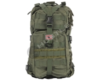 Gen X Global Mini Tactical Backpack - OD Green