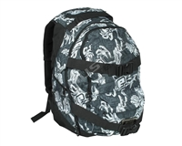 Planet Eclipse Gravel Bag - Stretch White