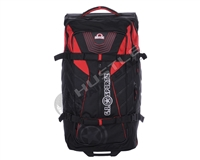 "G.I. Sportz Tankr Bag - 34"" Roller Bag - Black/Red"