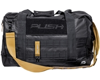 Push Paintball Duffle Bag - Division 1