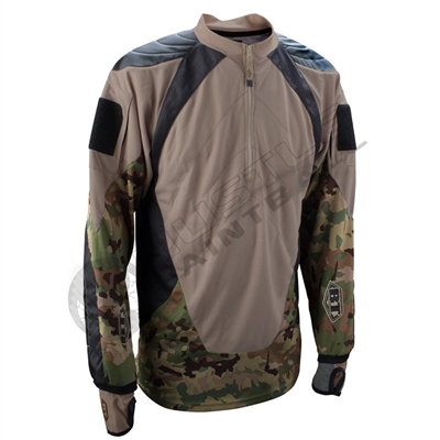 Empire Battle Tested Professional Jersey - Terrapat - X-Small