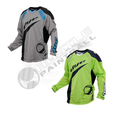 Dye Precision Core Paintball Jersey Ace