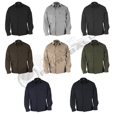 PROPPER BDU Twill Shirt - Long Sleeve