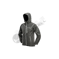 Dye Precision Ultralite Jacket 3.0 - Grey