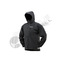 Dye Precision 10K Element Jacket - Black