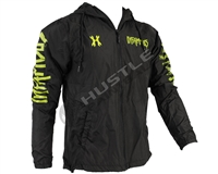 HK Army Lightweight Zip Up Windbreaker - Infamous