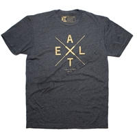 Exalt Paintball 2014 T-Shirt - Crossing