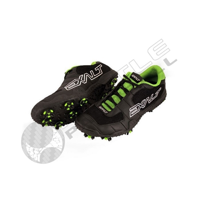 Exalt Paintball Shoes TRX Cleats