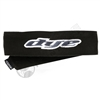 Dye Precision Head Tie - Black