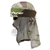 Dye Precision Head Wrap - Barracks - Olive