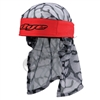 Dye Precision Head Wrap - Skinned - Red